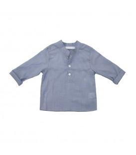 Camisa YOU&ME , Algodón Seda