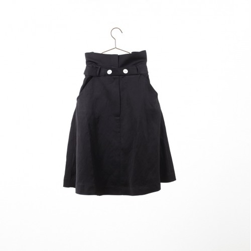 Falda negra Midi YOU & ME