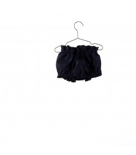 Braguita negra lurex YOU&ME