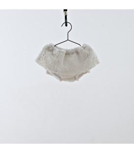 Braguita volante crochet YOU&ME