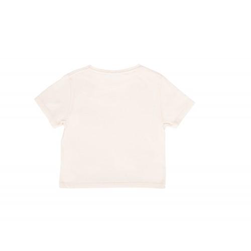 Camiseta YOU&ME Manga Corta 100% Algodón Orgánico