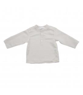 Camisa YOU&ME , Seda Algodón