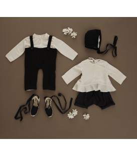 Suspender pant YOU & ME