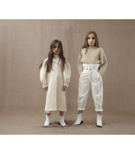 Pantalón micropana YOU & ME